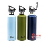 Спортивная бутылка для воды Cheeki Single Wall Active 750 ml Ocean