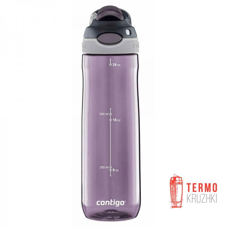 Бутылка для воды Contigo Chug Autospout 709 ml Purple