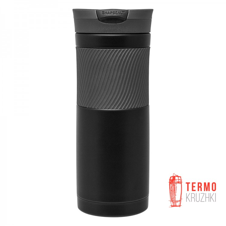 Термокружка Contigo Byron 591 ml Matte Black