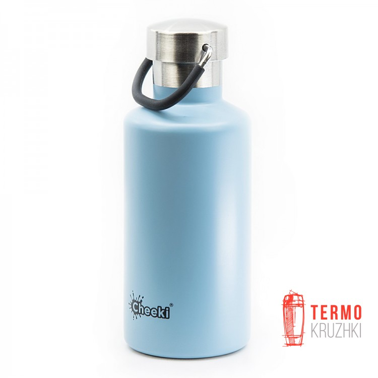 Детский термос Cheeki Classic Insulated 400 ml Surf
