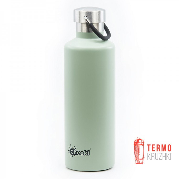 Термос Cheeki Classic Insulated 600 ml Pistachio
