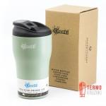 Термокружка Cheeki Coffee Cup 310 ml Pistachio