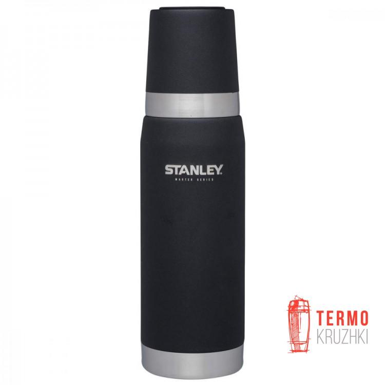 Термос Stanley Master Foundry Black 0,75 л