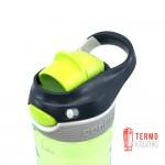 Бутылка для воды Contigo Chug Autospout 709 ml салатовый