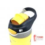Бутылка для воды Contigo Chug Autospout 709 ml желтый