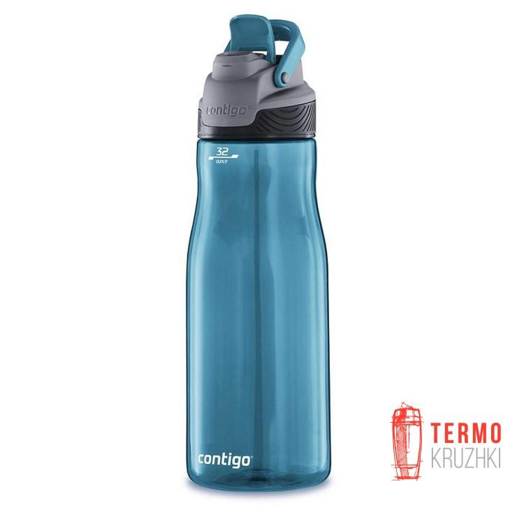 Бутылка для воды Contigo Autospout 946 мл Fit Juniper