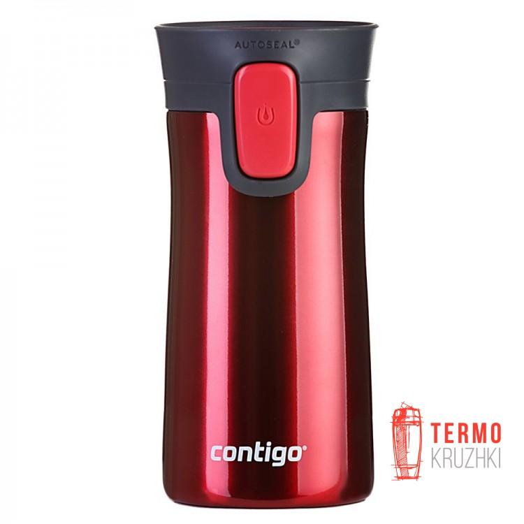 Термокружка Contigo Pinnacle 300 мл Red