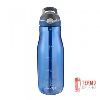Бутылка для воды Contigo Ashland  1.2 л Blue