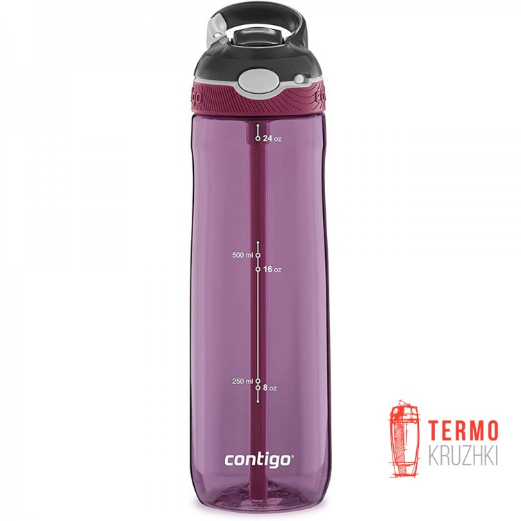 Бутылка для воды Contigo Ashland Passion Fruit 710ml
