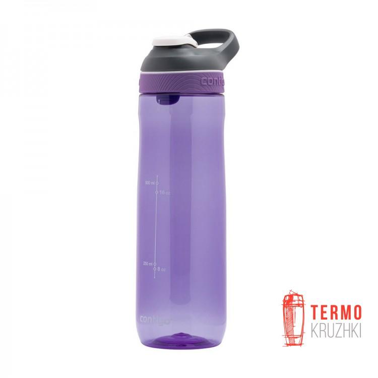 Бутылка для воды и напитков Contigo Cortland 720 ml Grapevine
