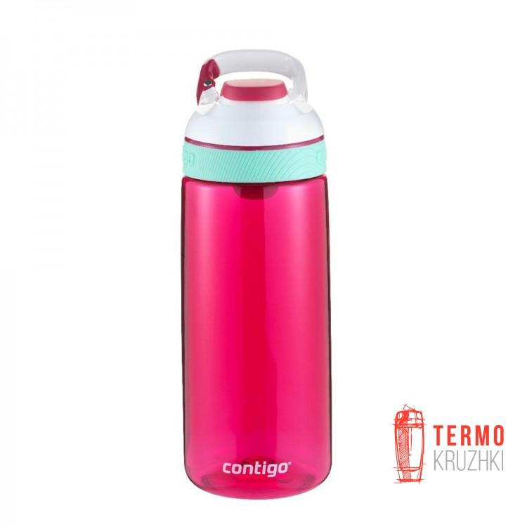 Бутылка для воды и напитков Contigo Courtney 590 ml Pink