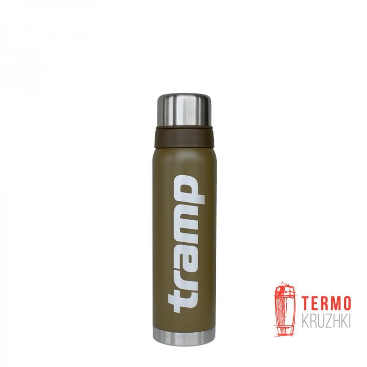 Термос Tramp Expedition Line 0,9 л оливковый