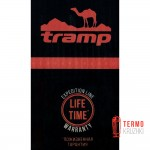 Термос Tramp Expedition Line 0,5 л черный
