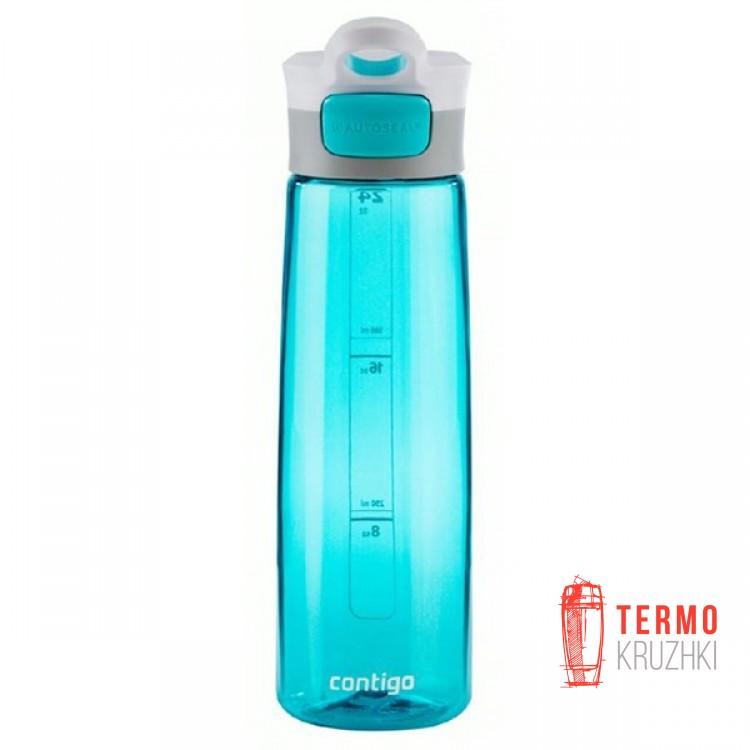 Спортивная бутылка Contigo Grace 720 мл Ocean BLUE