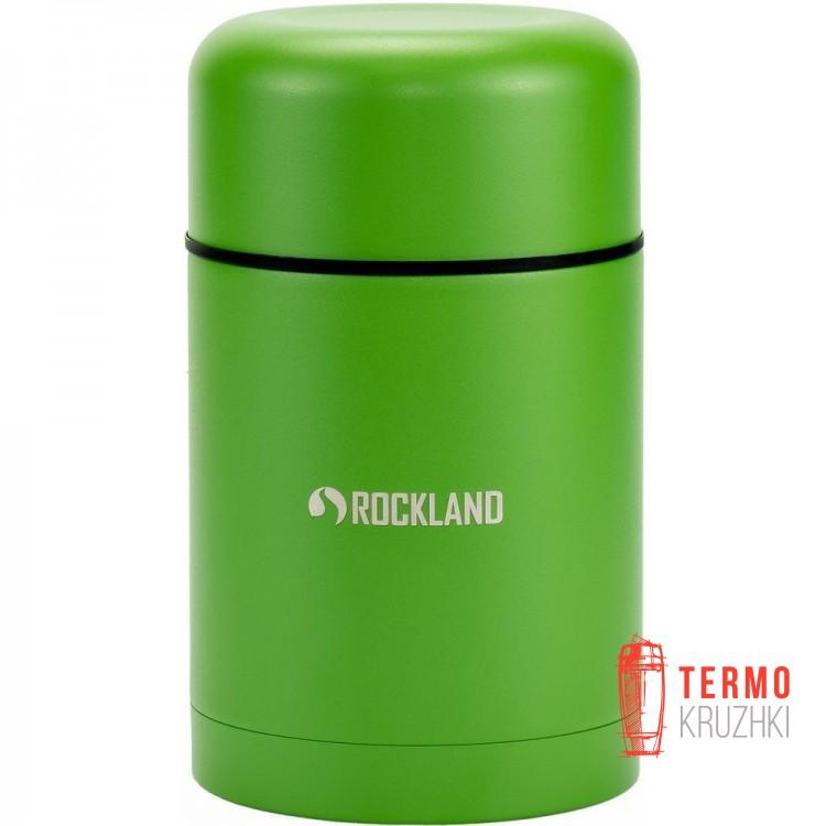 Термос для еды Rockland Comet 0.75 L Зеленый