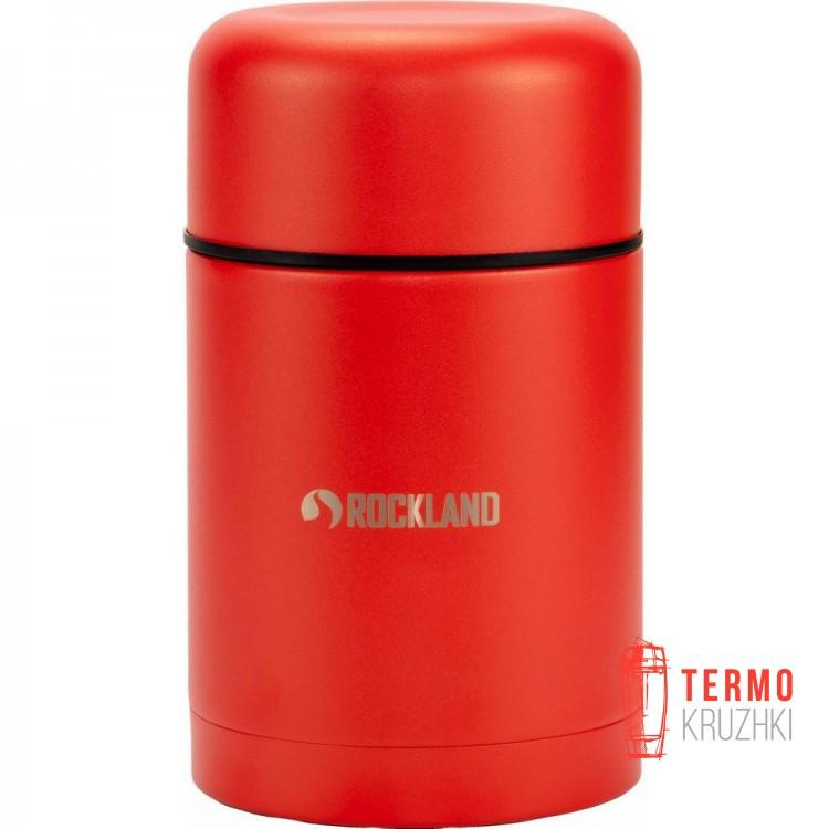 Термос для еды Rockland Comet 0.75 L Красный
