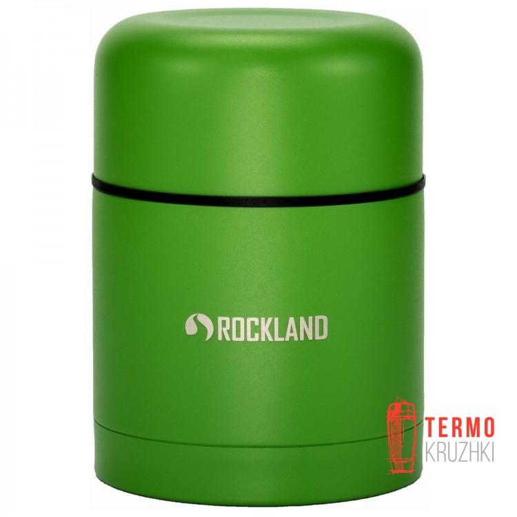 Термос для еды Rockland Comet 0.5 L Зеленый