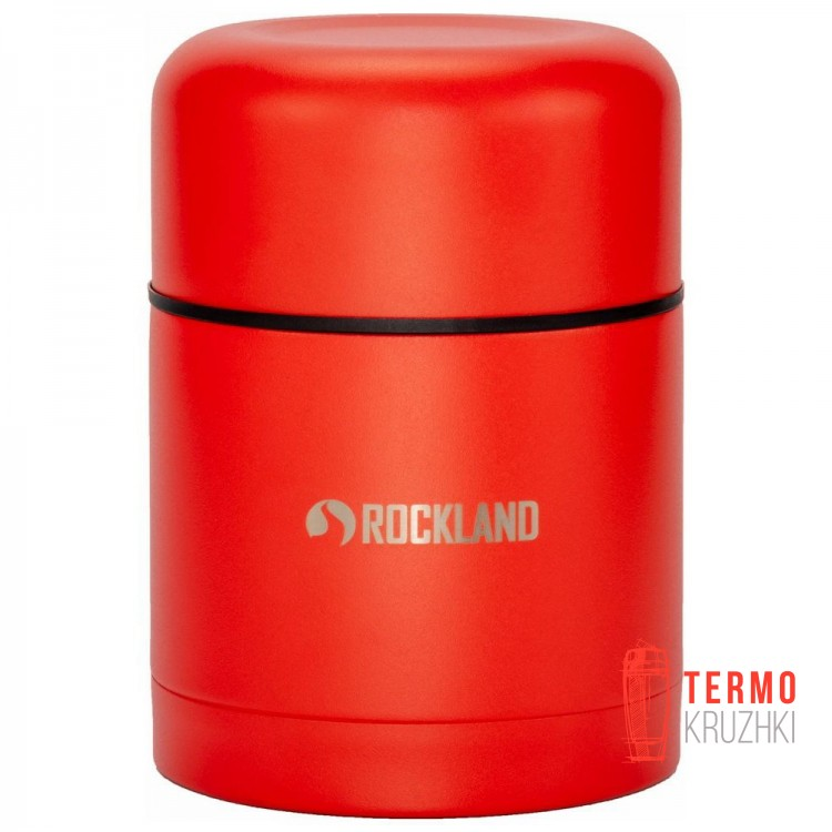 Термос для еды Rockland Comet 0.5 L Красный