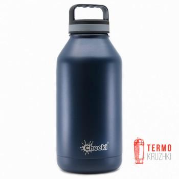 Термос Cheeki Growler Cobalt 1.9 литра