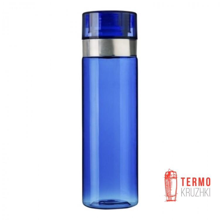Спортивная бутылка для воды AXPOL  850 мл-V9871 синий