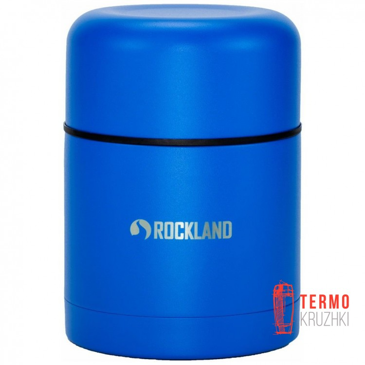 Термос для еды Rockland Comet 0.5 L Синий