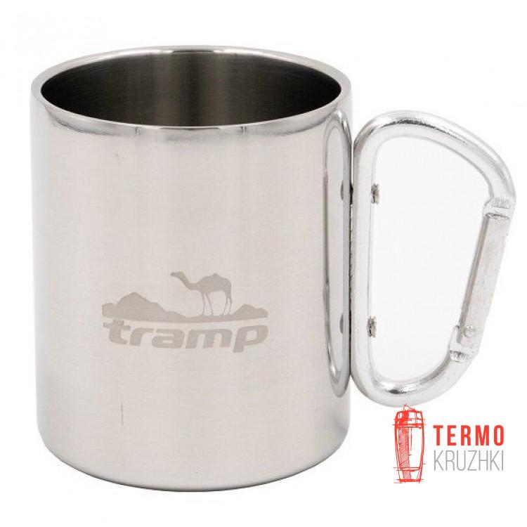 Термокружка с карабином Tramp 350 мл