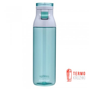 Бутылка для воды и напитков Contigo Jackson 709 ml Greyed Jade