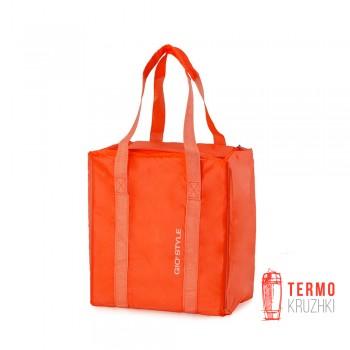 Изотермическая сумка Giostyle Fiesta Vertical tangerine