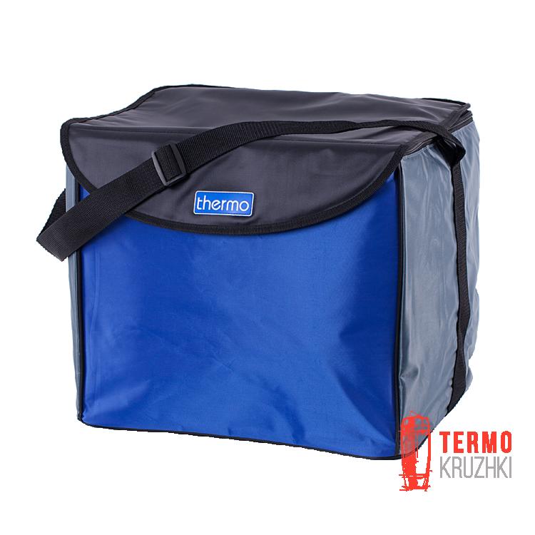 Изотермическая сумка Thermo Icebag 35
