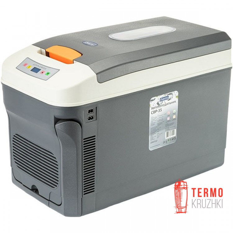 Автохолодильник Thermo CBP-35 л