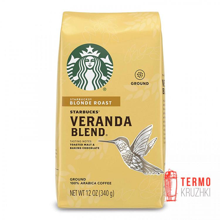 Кофе молотый Starbucks Veranda Blend Blonde Roast 340 г