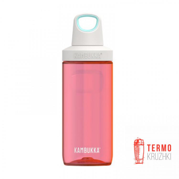 Бутылка для воды Kambukka Reno 500 мл розовая