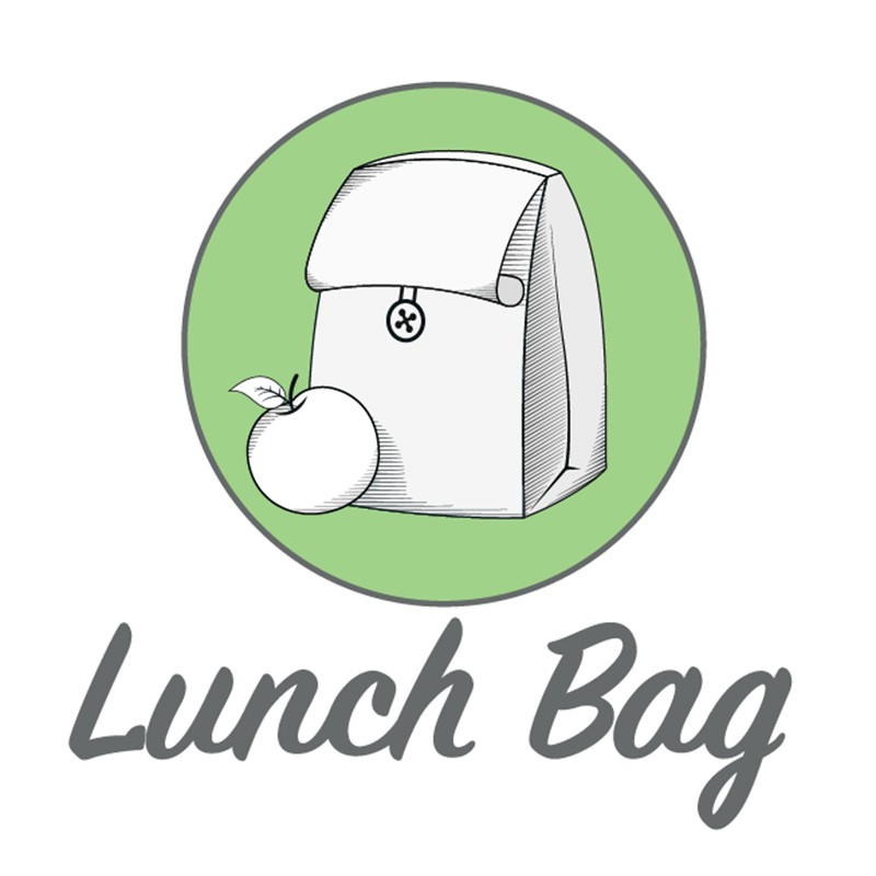 Lunch Bag UA